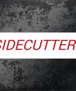 Sidecutters