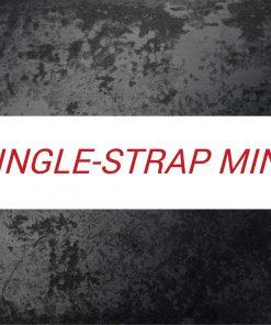 Single Strap Mini