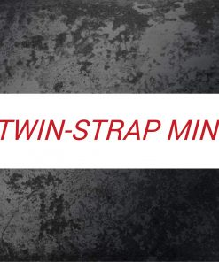 Twin Strap Mini